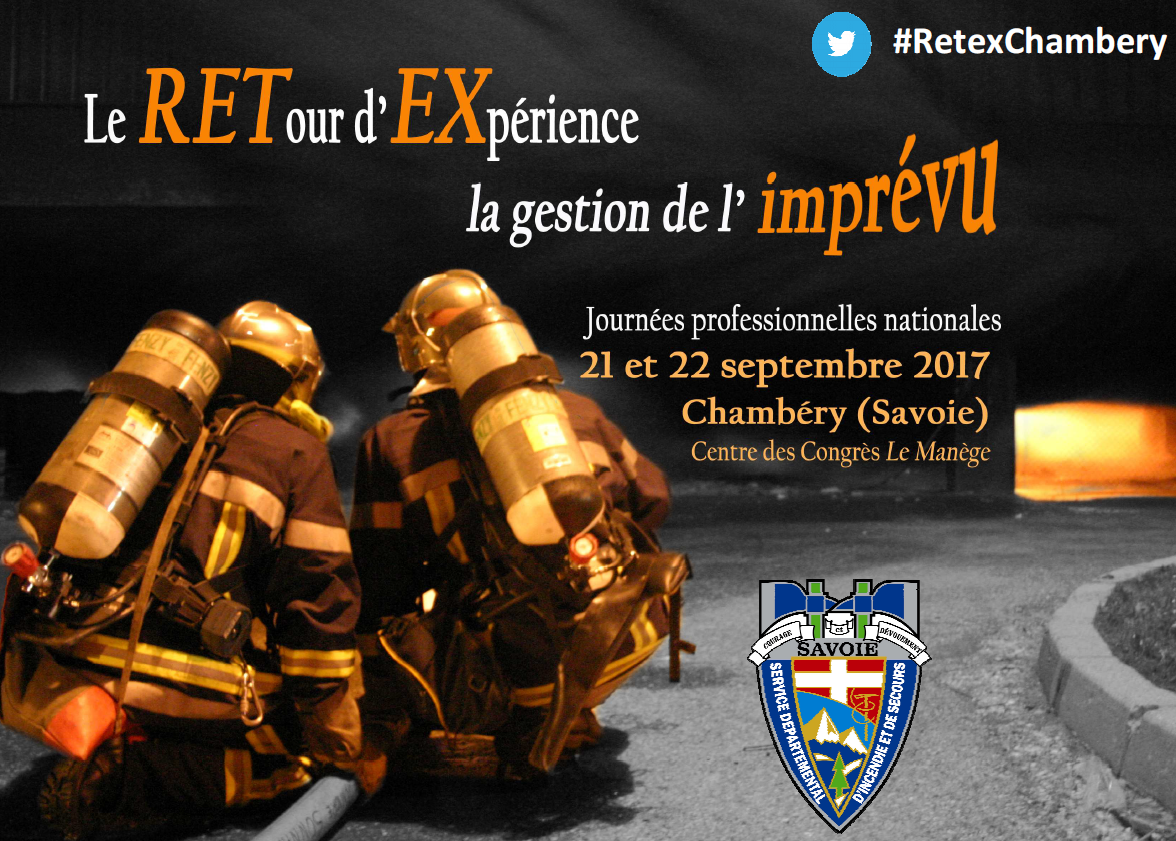 Rencontre RETEX